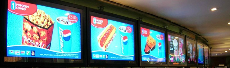 Smartsign - ulkomainonta ja mainosmyynti
