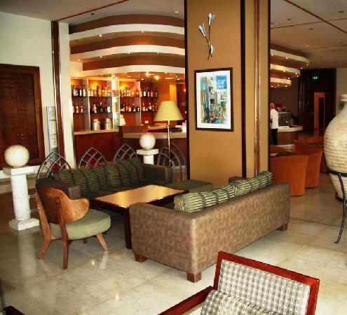 SmartSign tuo hotelliin lisämyyntiä