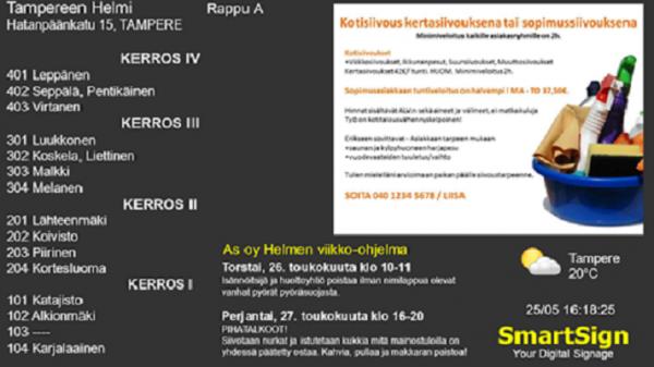 Rapputaulu 160525