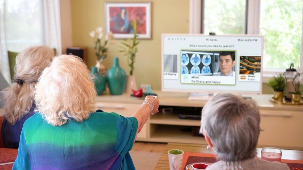 SmartGroup - Unipercare